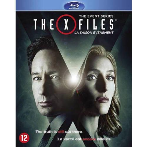 X-Files: Seizoen 10 | Blu-ray