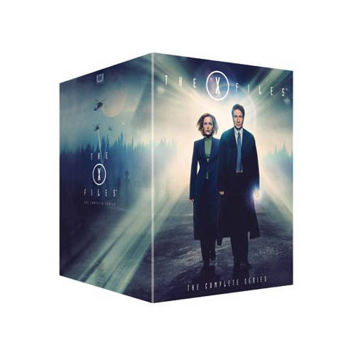 X Files: Complete Collection | DVD
