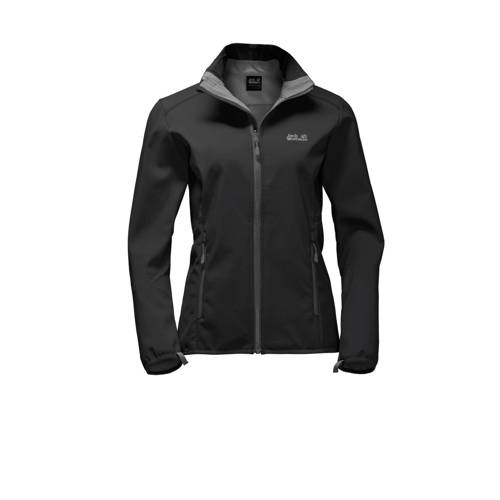 Jack Wolfskin Element Track softshell