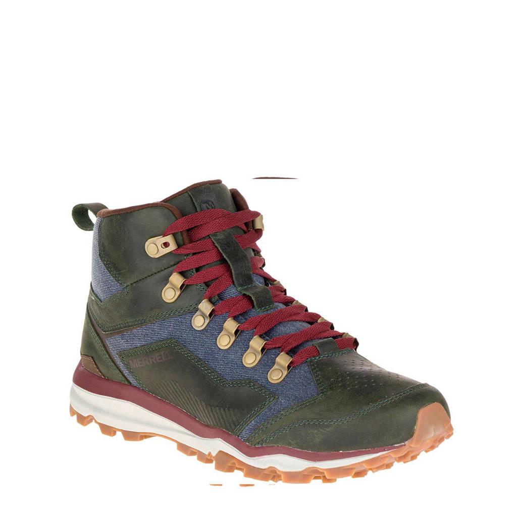 Merrell   outdoor schoenen All Out Crusher, Rosin