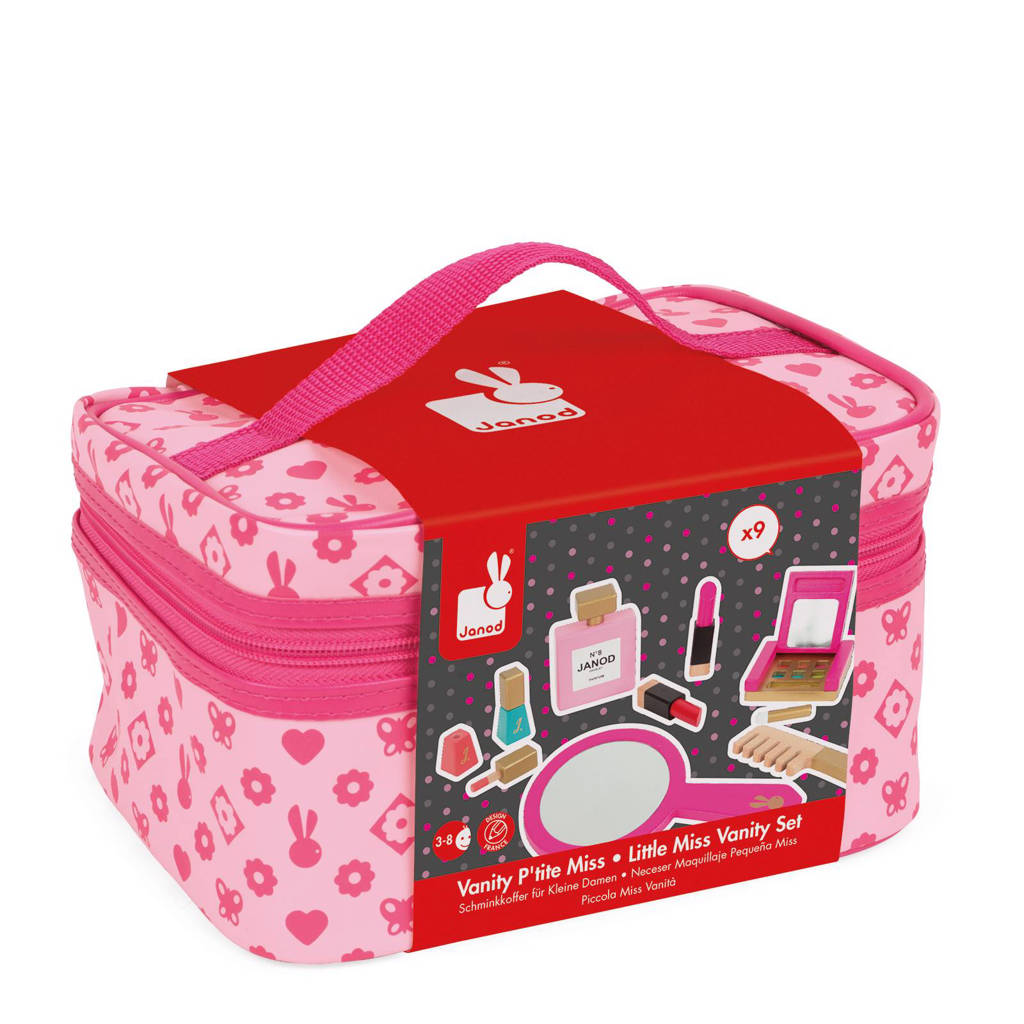Janod  Speelgoed Beautycase