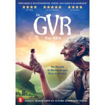 De GVR (Grote Vriendelijke Reus) (DVD)