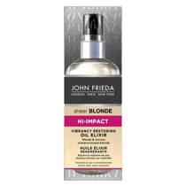 John Frieda Sheer Blond Oil High Impact