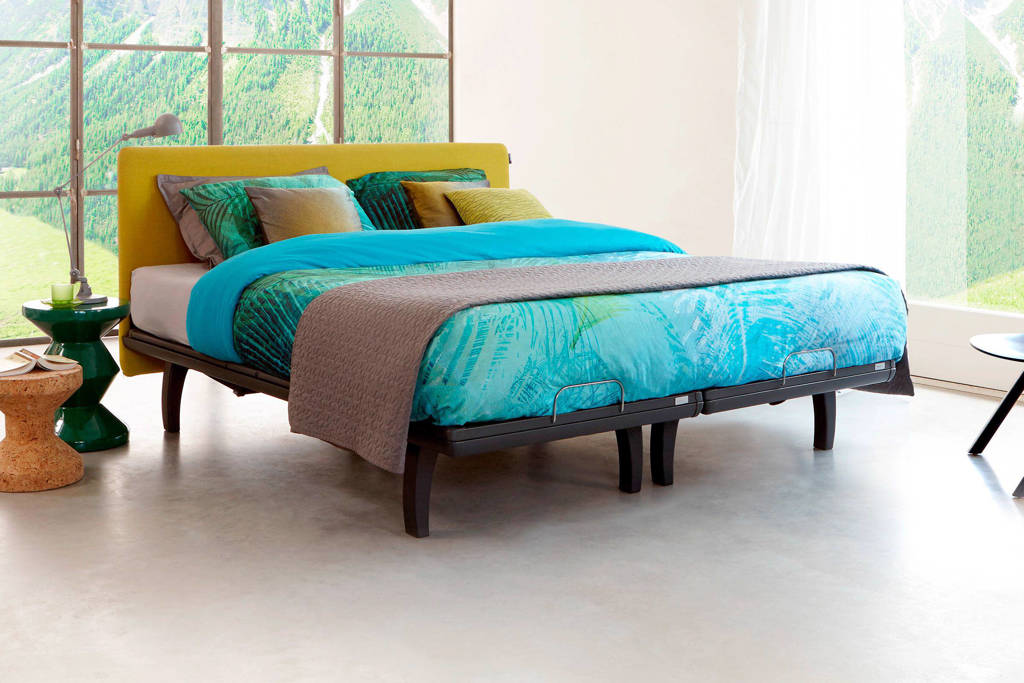 Alpine Plus bed 3000 (160x200 cm)