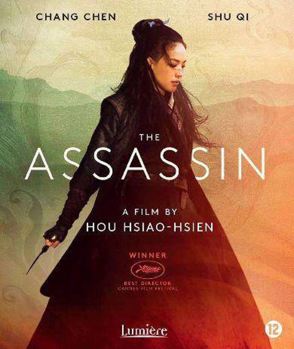 Assassin (Blu-ray)