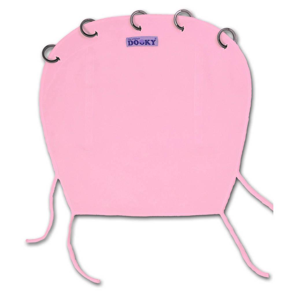 Dooky Uni Cover beschermdoek baby roze, Uni baby roze