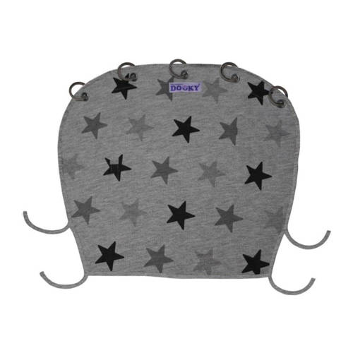 Xplorys Dooky Design Grey Star