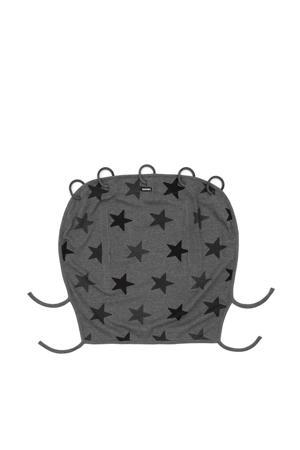 Star Cover beschermdoek grijs