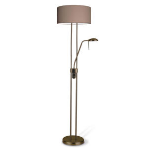 vloerlamp Uplight