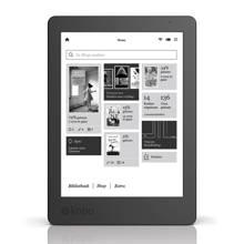 Aura e-reader