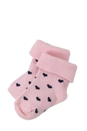 Naples baby sokken (set van 2)