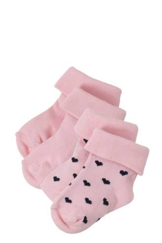 baby sokken (2 paar)
