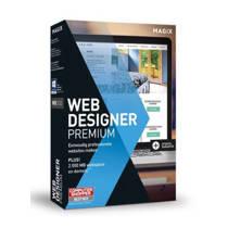 Web designer 12 premium (PC)