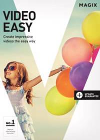 Magix video easy 6.0  (PC)