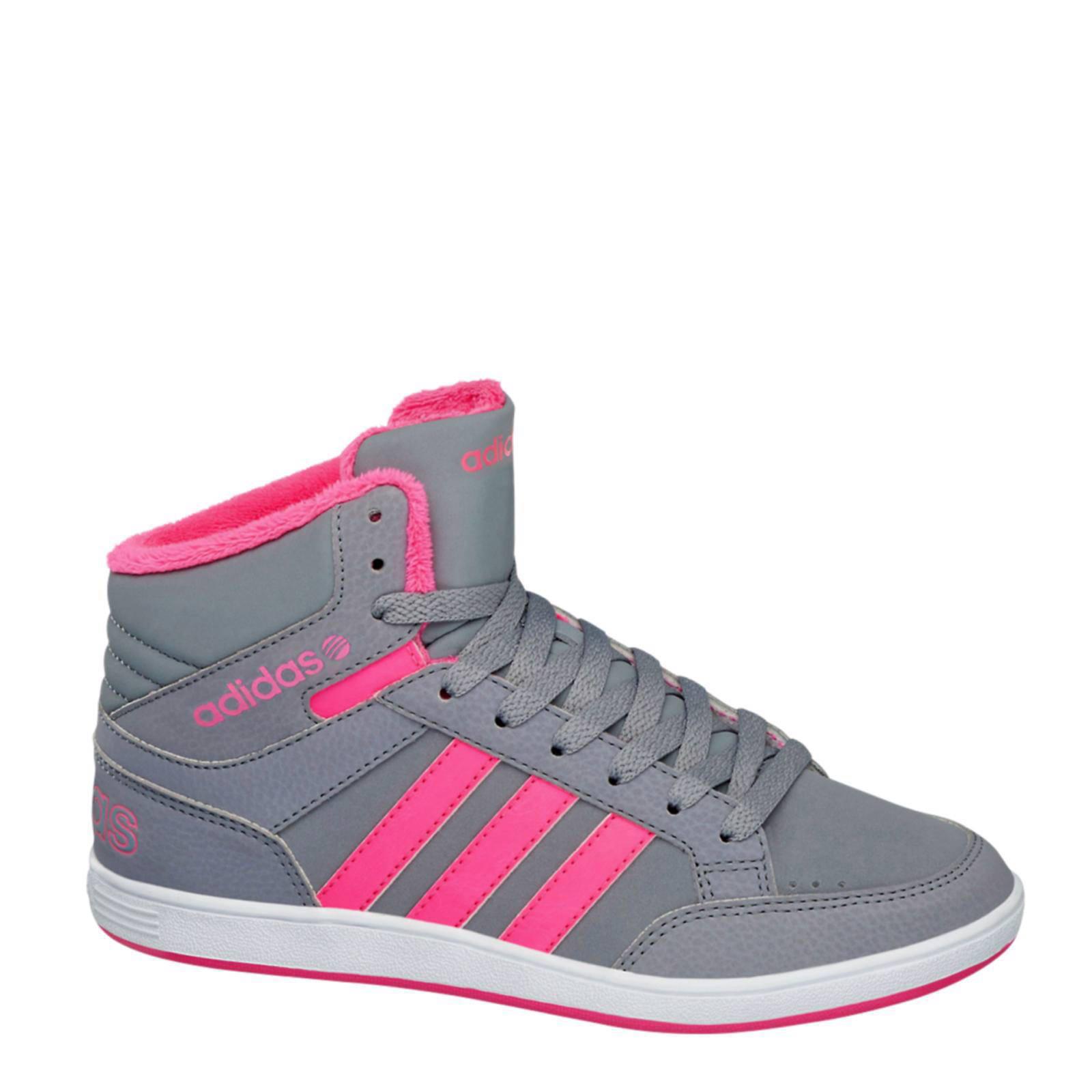adidas neo kind roze