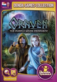 Graven - The purple moon prophecy (Collectors edition) (PC)