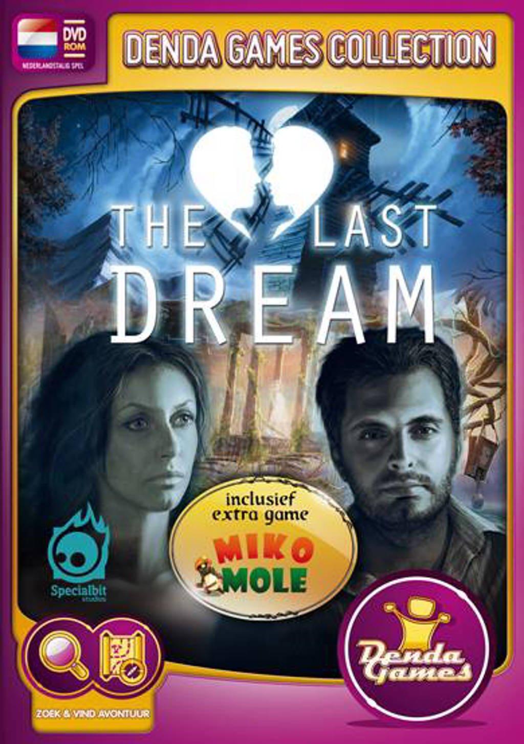 Last dream (Developers edition) (PC)