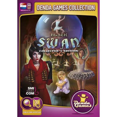 Black swan (Collectors edition) (PC)