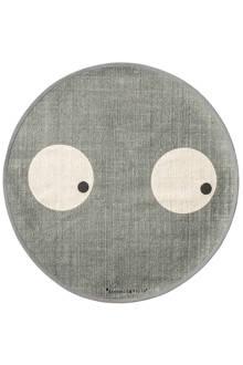 vloerkleed  (Ø80 cm)