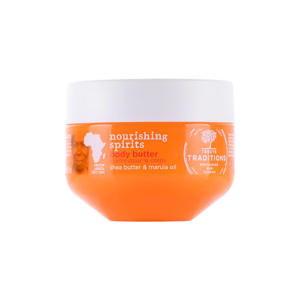Nourishing Spirits Body Butter - 250 ml