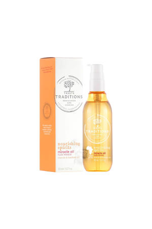 Nourishing Spirits Miracle Oil - 150 ml