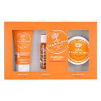 Treets Nourishing Spirits Gift Collection Small