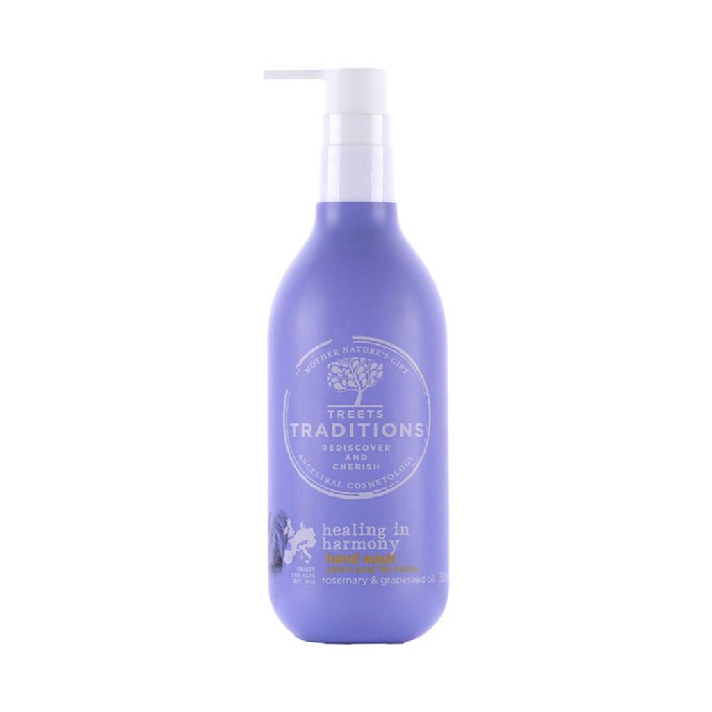 Treets Healing in Harmony Hand Wash - 300 ml