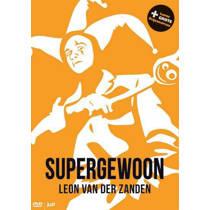 Leon van der Zanden - Supergewoon (DVD)