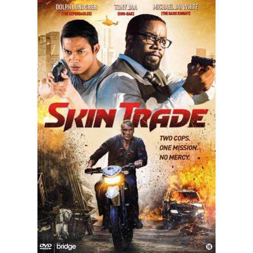Skin trade (DVD) kopen