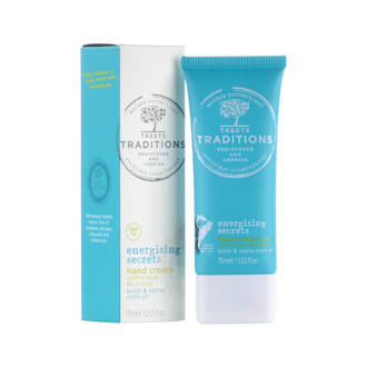 Energising Secrets Hand Cream SPF 15 - 75 ml