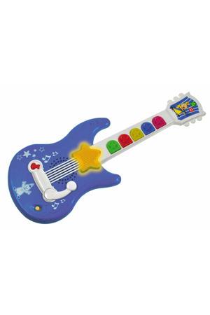 mijn eerste gitaar