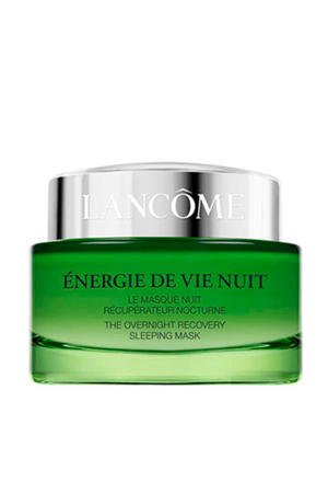 Energie De Vie Nuit Sleeping Mask - 75 ml