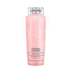 Tonique Confort Re-hydrating Toner - 400 ml