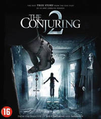Conjuring 2 - The enfield poltergeist (Blu-ray)
