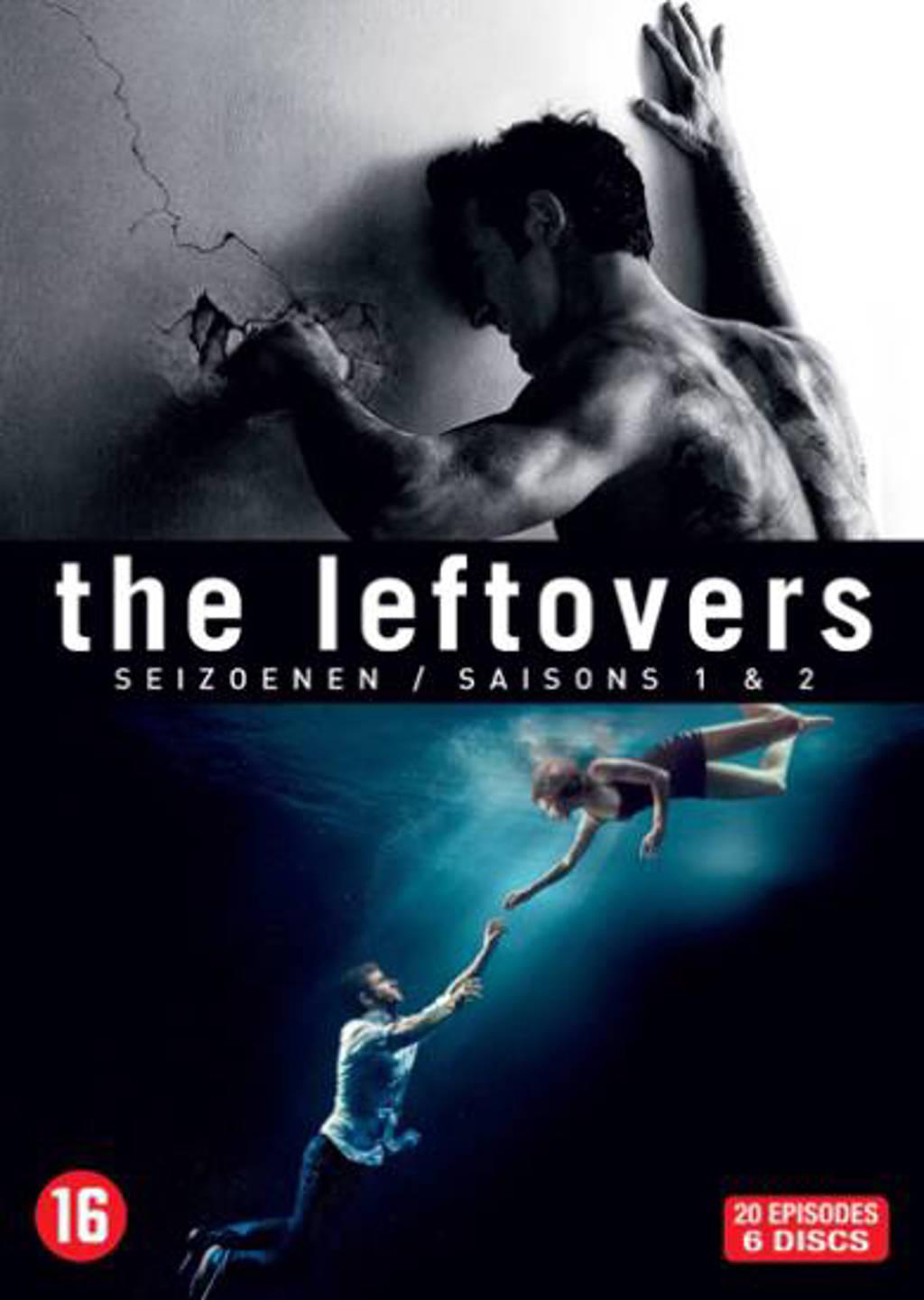 Leftovers - Seizoen 1 & 2 (DVD)