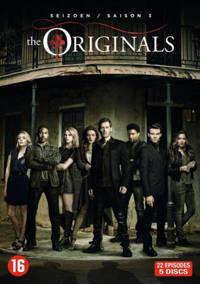 Originals - Seizoen 3  (DVD)