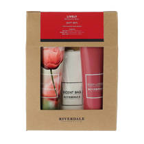 Riverdale Lively cadeauset