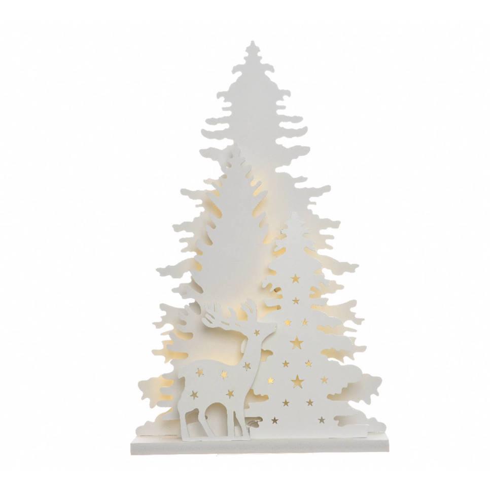 decoratie kerstboom verlichting