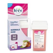 Easy Wax Refill Normale Huid Benen en Lichaam