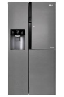 GSJ361DIDV Door-in-door koelkast