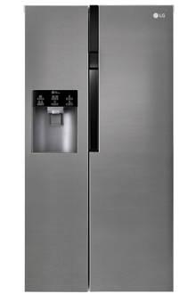 GSL360ICEV Amerikaanse koelkast