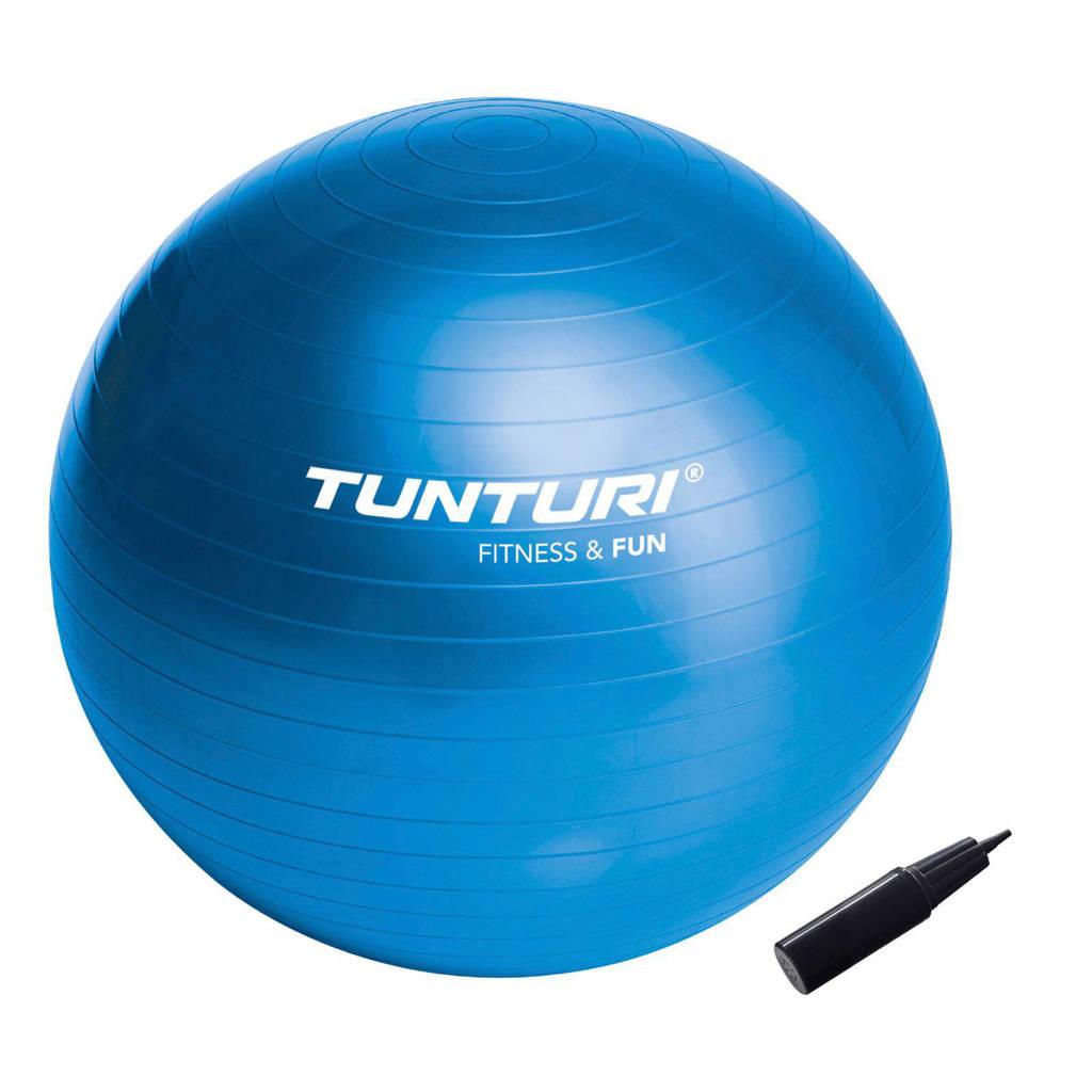 Tunturi 90 cm fitness bal 90 cm