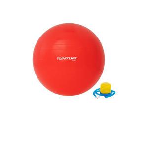 65 cm fitness bal 65 cm rood