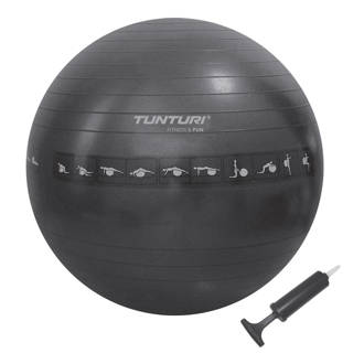 65 cm anti burst fitness bal anti burst 65 cm