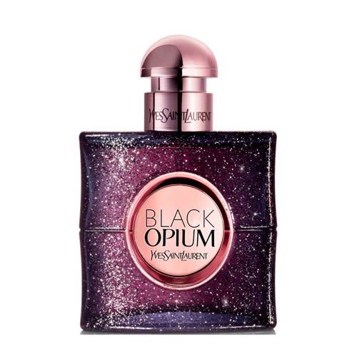 Yves Saint Laurent Black Opium Nuit Blanche Eau de Parfum Spray 50 ml