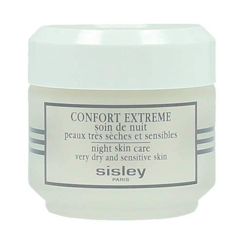 Sisley Night skin care Confort extreme Nachtcr�me 50 ml