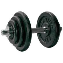 verstelbaar, 20 kg dumbbell set 20 kg