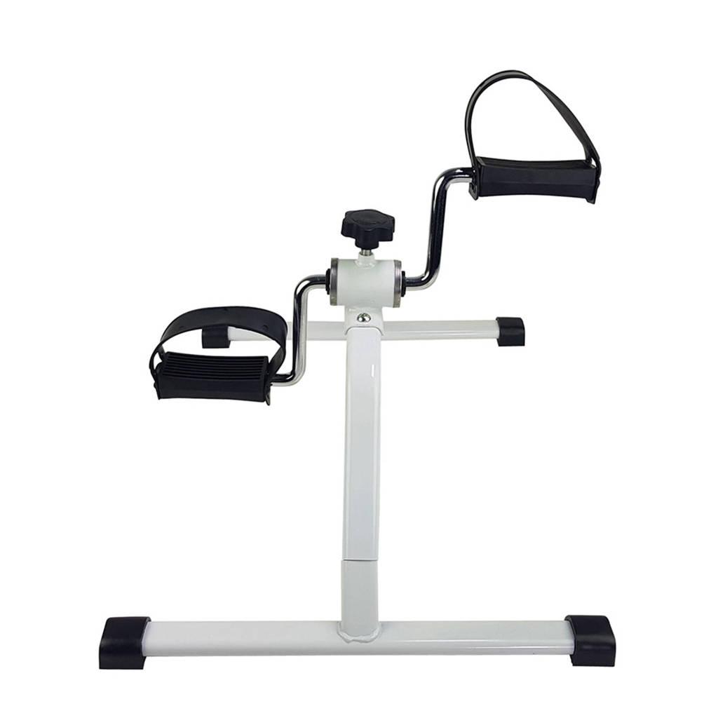 Tunturi mini fietstrainer, Grijs