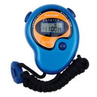 Tunturi stopwatch, Blauw