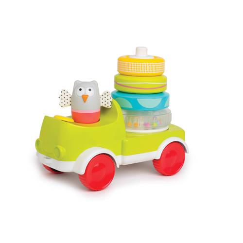 Taf Toys activiteitenauto stapelaar truck kopen